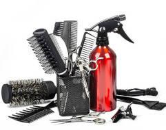 Техника и аксессуары для парикмахеров