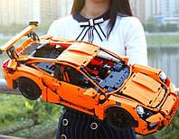 Конструктор лего  LEPIN 3368 ABC Porsche 911 GT3 RS