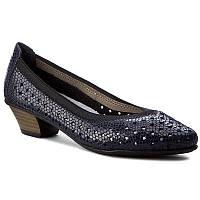 Женские туфли RIEKER 58065-14