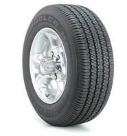 Шины Bridgestone Dueler H/T 684 2 285/60 R18 116V