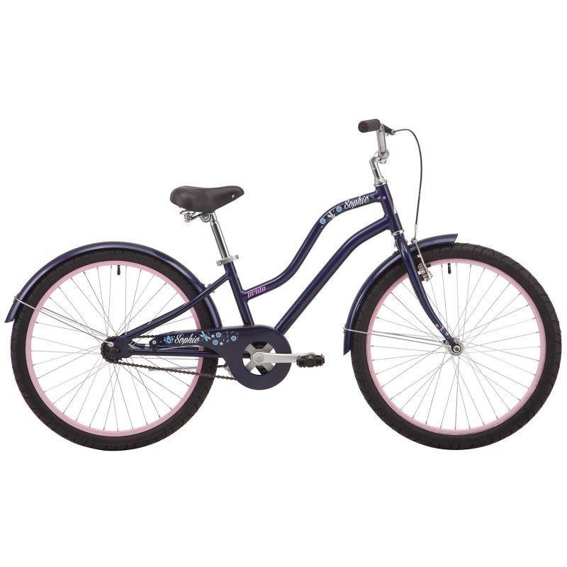 """Велосипед PRIDE SOPHIE 24"""" 4.1 2019"""