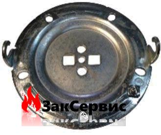 Фланец под 5 болтов для водонагревателей Ariston серий PRO R, BLU R и других.65111789