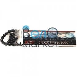 """Ланцюг """"Тяжмаш"""" 112 ланок для одношвидкісних велосипедів Україна, Мінськ, Десна, Орлятко і т. д."""