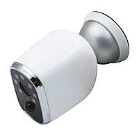Автономная WiFI камера видеонаблюдения Full-HD 1080P