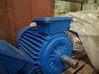 Электродвигатель 5АМ315М4 200кВт 1500 об/мин, фото 1