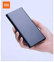 Портативное зарядное устройство Xiaomi 10000 mAh 2S (QC 3.0) (2USB) (Оригинал)