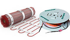 Система кабельного обогрева для борьбы с обледенением