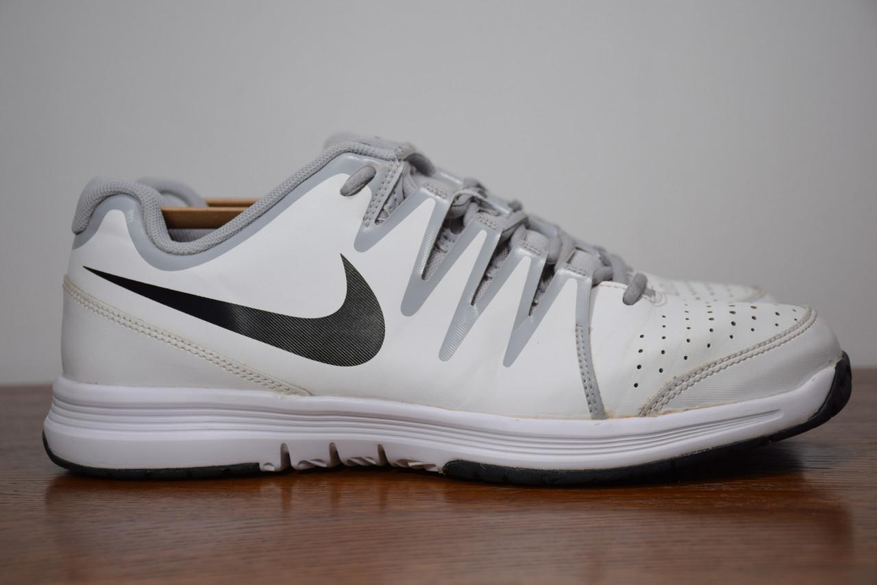 01d3fff9 Теннисные кроссовки Nike Vapor Court. Индонезия. Оригинал. 43 р./27.5 см