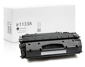 Картридж Canon imageRunner 1133A (IR1133A) совместимый, стандартный ресурс (6.000 копий), аналог от Gravitone