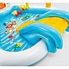 """Надувной игровой центр """"Рыбалка"""" Intex 57162 для детей 218 x 188 x 99 см, фото 2"""
