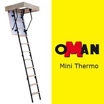 Горищні сходи OMAN (Польща)