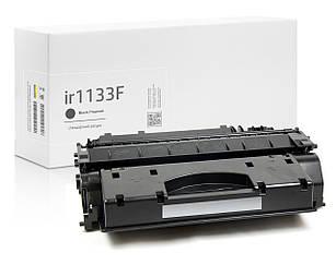Картридж Canon imageRunner 1133iF (IR1133iF) совместимый, стандартный ресурс (6.000 копий), аналог Gravitone