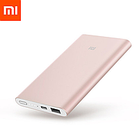 Портативний зарядний пристрій Xiaomi 10000 mAh Pro (Оригінал)