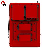 Промышленный твердотопливный котел Altep (Альтеп) KT-3EN MEGA  600 кВт