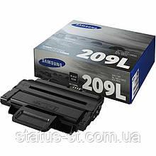 Заправка картриджа Samsung MLT-D209L для принтера  ML-2855ND, SCX-4824FN, SCX-4828FN в Киеве
