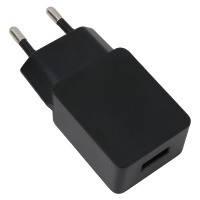 Сетевое зарядное устройство Puridea C02 Black
