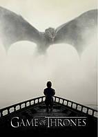 Картина GeekLand Game of Thrones Игра Престолов постер 40х60 GT 09.008