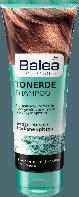 Balea Professional Shampoo Tonerde шампунь для жирных и поврежденных волос 250 мл