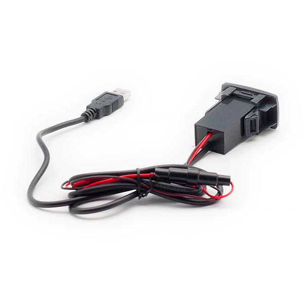 Автомобильный USB разъём CARAV Honda - Acura (17-105)
