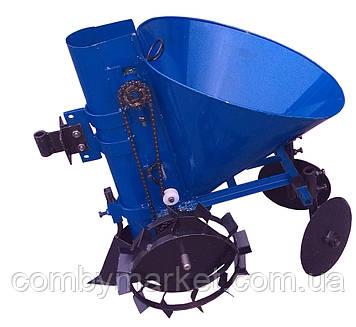 Картоплесажалка мотоблочна Кентавр К-1Ц