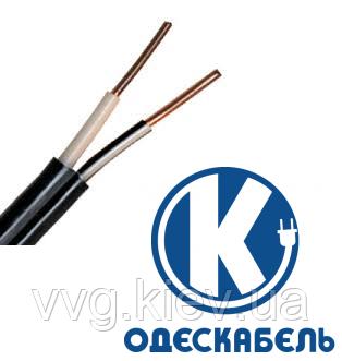 Кабель ВВГнгд-П 2х1,5 Одескабель