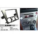 Переходная рамка AWM Subaru Legacy (781-32-108), фото 2