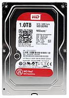 Жесткий диск Western Digital WD10EFRX 1TB 3.5 Б\У