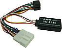 Адаптер кнопок на руле AWM Subaru (SU-1215), фото 2