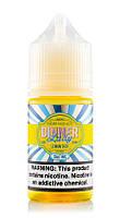 Жидкость Dinner Lady Salt Lemon Tart 50 мг 30 мл