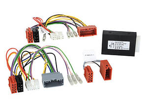 Адаптер кнопок на руле AWM Dodge, Chrysler, Jeep (CH-0413P)