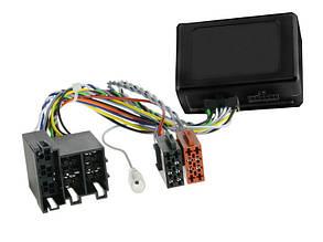 Адаптер кнопок на руле Hyundai ix35 (HY-1100A)