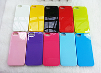 Силиконовый чехол для iphone 4/4S , фото 1