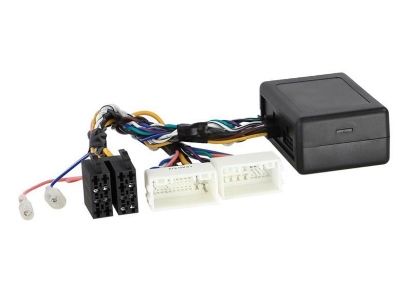 Адаптер кнопок на руле Hyundai (HY-1011A)