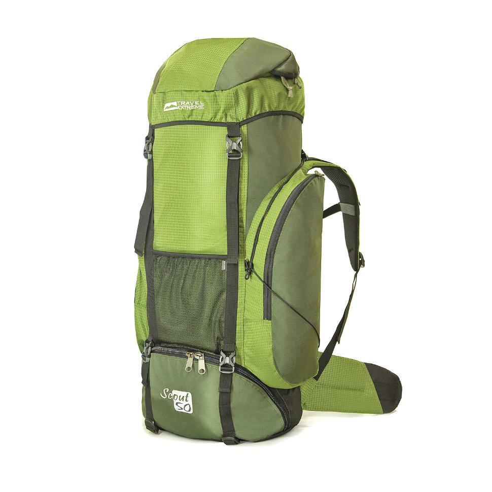 Рюкзак туристический Travel Extreme Scout 50L