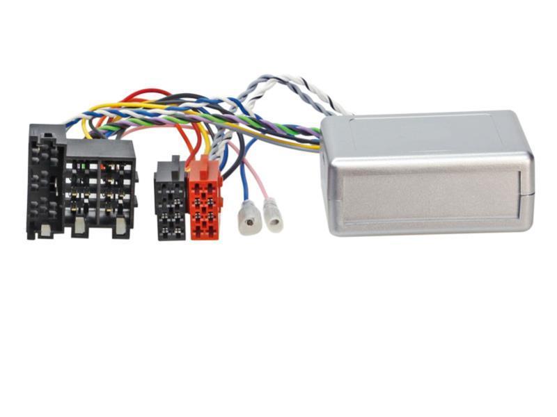 Адаптер кнопок на руле KIA Sportage (KI-1000A)