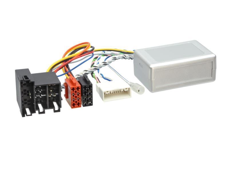 Адаптер кнопок на руле KIA Sportage (KI-1000AN)