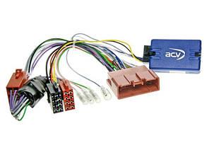 Адаптер кнопок на руле Mazda 6 (MZ-0709A)