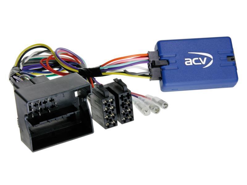 Адаптер кнопок на руле Seat (ST-0415)