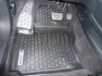 Коврики для салона авто Ford S-Max Galaxy 2006-  L.Locker Форд