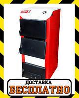 Твердотопливный котел Маяк STANDART PLUS АОТ-16 кВт