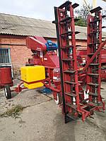 Протравитель-зернометатель  зернокомплекс ЗМП-ПСМ