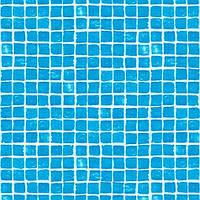 Пленка ПВХ для бассейна Cefil Gres светлая мозаика (ширина 1,65м)