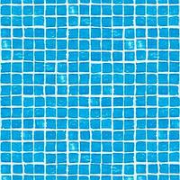 Пленка ПВХ для бассейна Cefil Gres светлая мозаика (ширина 2,05м)