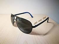 Мужские солнцезащитные очки капля Porsche _реплика