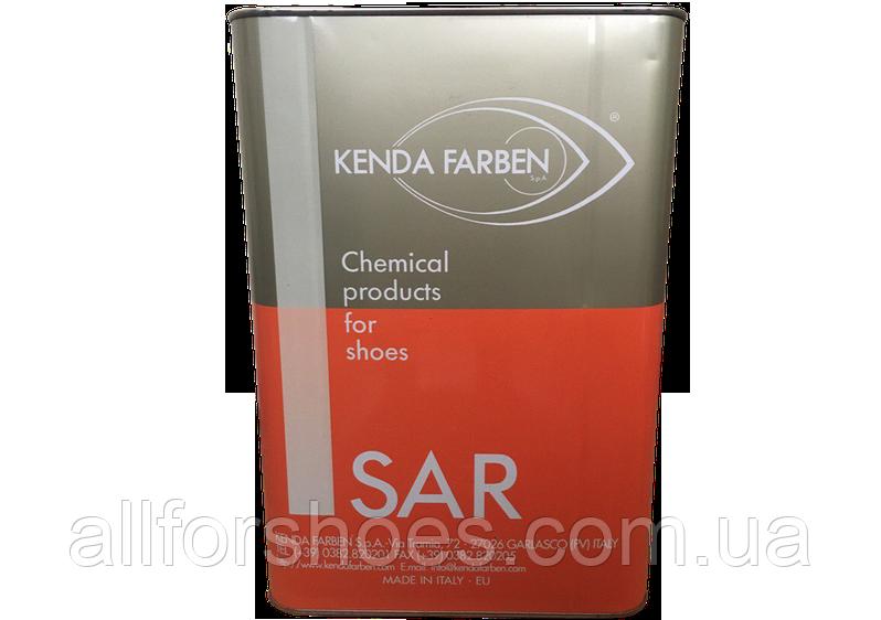 SAR 306 Клей полиуретановый , десмокол термостойкий до 125 °С