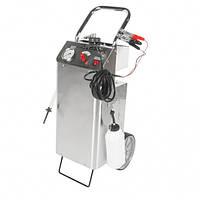 Установка для прокачування гальм з електроприводом (12V DC) 4332 JTC