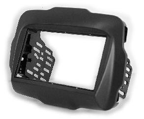 Переходная рамка Jeep Renegate Carav 11-629