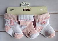 Носки летние (сеточка) для девочек (12-18 мес.) Arti