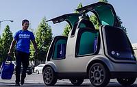 Безпілотні вантажівки і робомобілі: майбутнє логістики вже настало