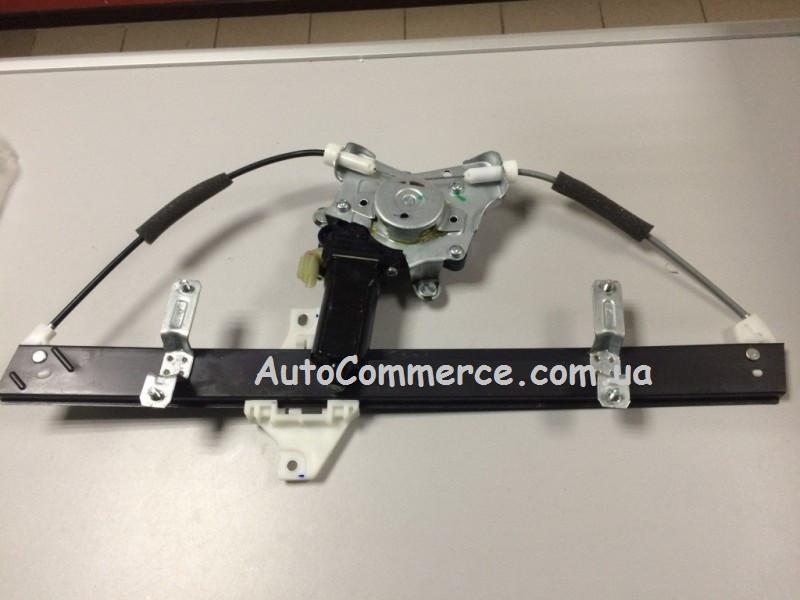 Стеклоподъемник двери левый электрический Hyundai HD 65/72/78 (81503-5H012)